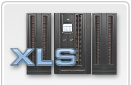 Qualstar XLS Library