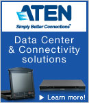 ATEN Data Center Connectivity Solutions